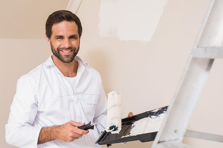 Helpinghands Painting & Small repairs uit Amersfoort