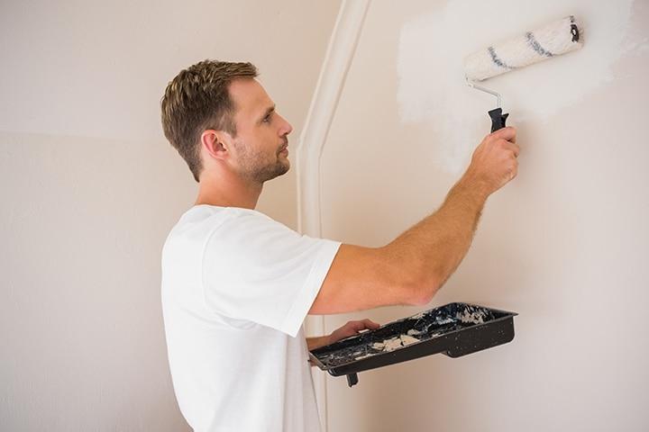 huis schilderen kosten