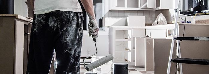 kosten keuken schilderen
