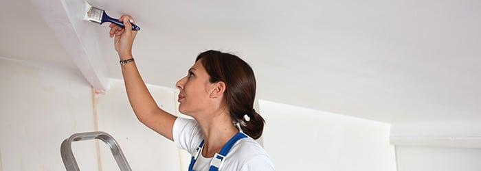 kosten plafond schilderen