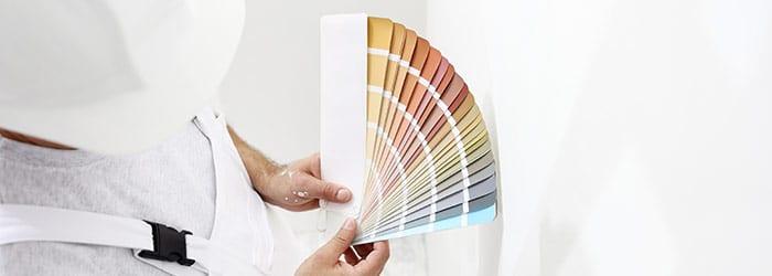 schilderwerk herstellen